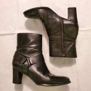 Cole Haan Nike Air Boots Women's 7B